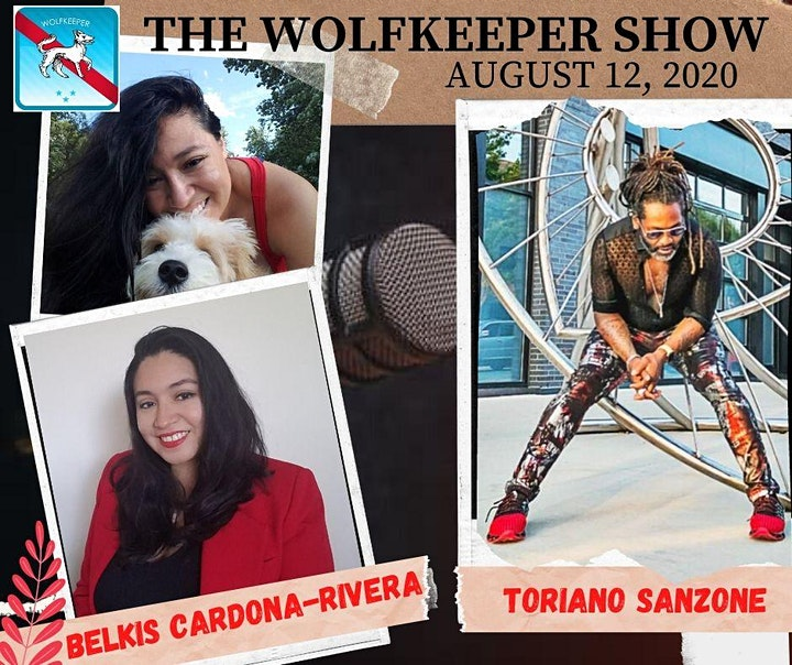 The WolfKeeper Show